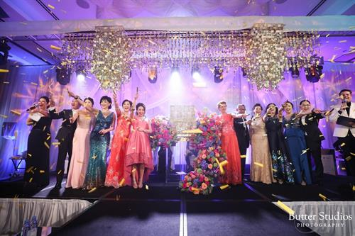 VGH Time to Shine Gala - Event Coverage