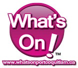 What's On! PoCo