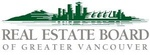 Real Estate Board of Greater Vancouver