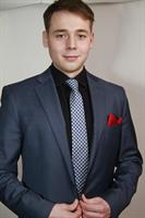 Dmytro Chernysh - Royal LePage Sussex Klein Group