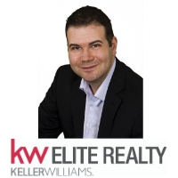 Mark George - Keller Williams Elite Realty