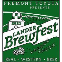 Lander Brewfest Day 1 of 2