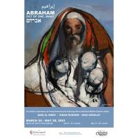 Abraham: Out of One, Many - an artistic exploration