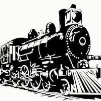 Railroad Expresso
