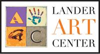 Lander Art Center