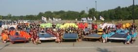 American Solar Car Challenge