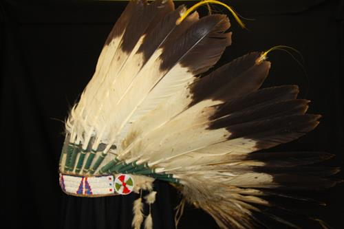 Arapaho Head dress