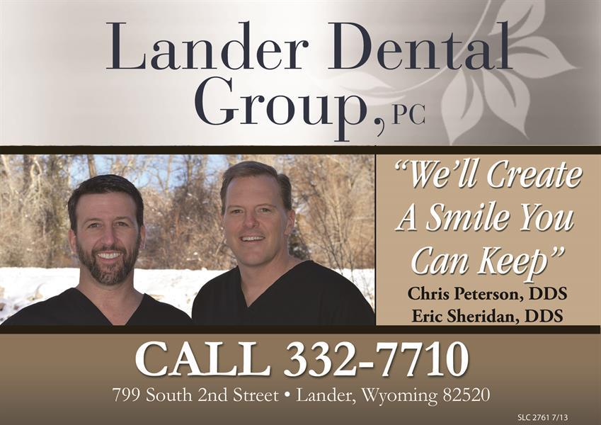 Lander Dental Group