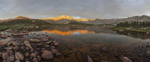 Lake bliss