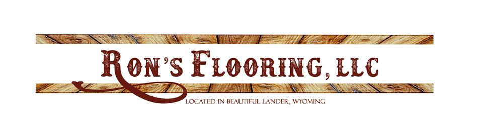 Ron's Flooring LLC