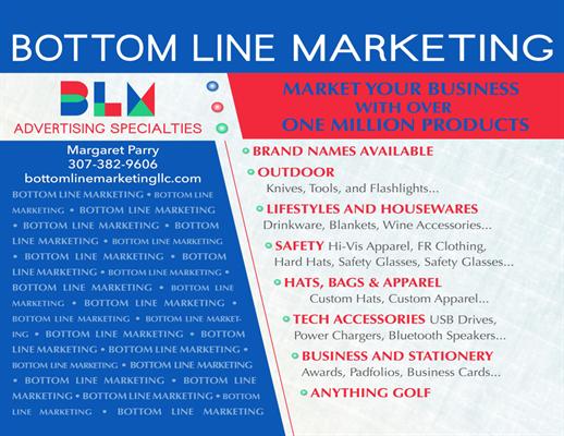 Bottom Line Marketing LLC