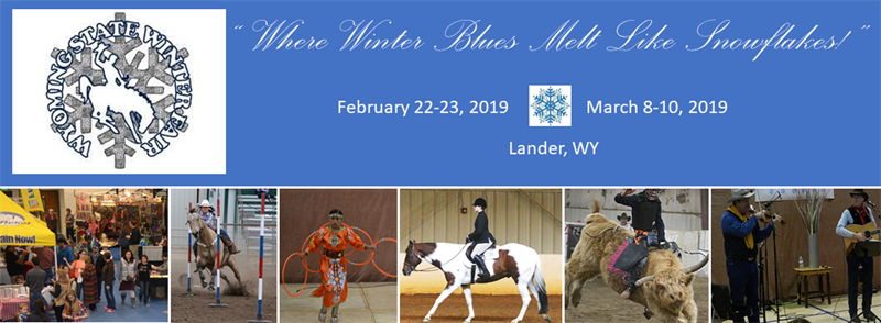 Wyoming State Winter Fair