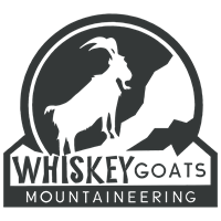 Whiskey Goats Mountaineering
