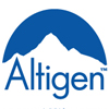 Altigen™ High Altitude Sickness Logo