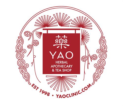 YAO Clinic Logo