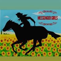 Messenger Girls - Lander