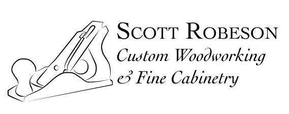 Scott Robeson Custom Woodworking