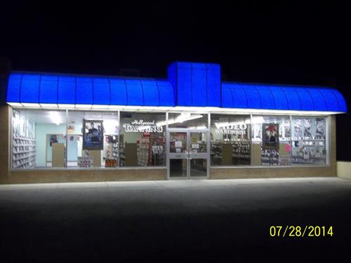 Video Warehouse Store Front 2