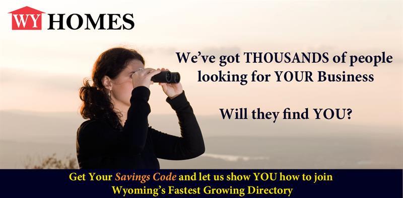Rainmaker Marketing Solutions dba WYHomeSearch.com