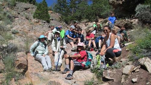 Geology Trek