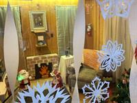 """""""Christmas Open House"""" at Riverton Museum"""