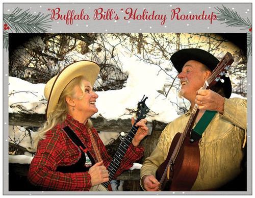 """Holiday Roundup"" Cowboy Christmas Show"