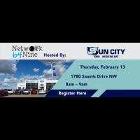 2020 Network b4 Nine - Sun City Ford