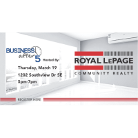 2020 Business After 5 - Royal Lepage
