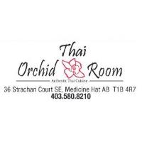 Thai Orchid Room - Medicine Hat