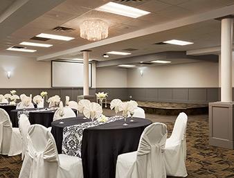 Ballroom/Banquet Hall