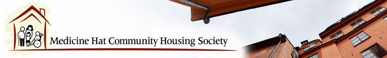 Medicine Hat Community Housing Society