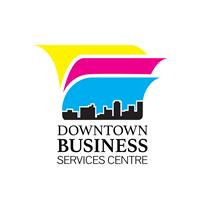 Downtown Business Services Centre