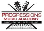 Progressions Music Academy