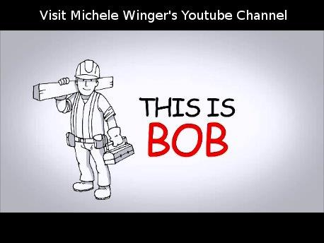 Video:  This is Bob.