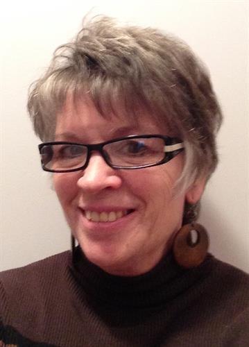 Carol Booth - Owner/Operator