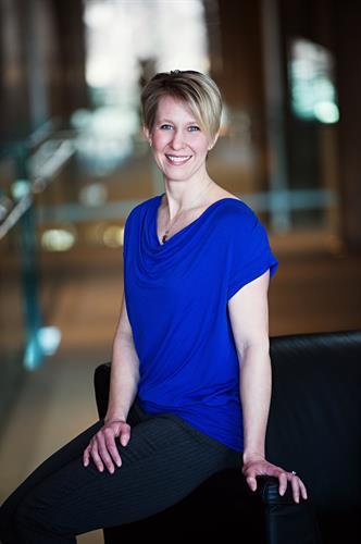 Teresa D Schwab CPA, CA - Partner
