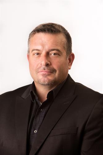 Steve LaRochelle, B.Mgt., CIM, Associate Portfolio Manager