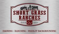 Short Grass Ranches Ltd.