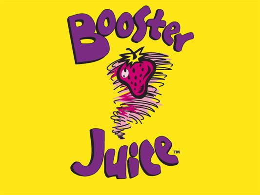 Booster Juice - Family Leisure Centre