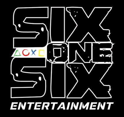 SixOneSix Entertainment