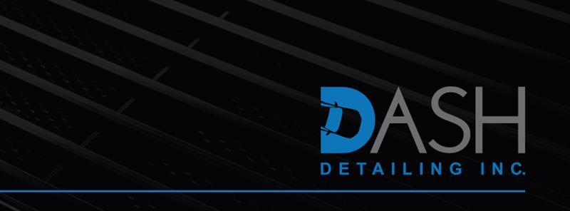 Dash Detailing Inc.