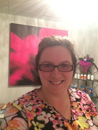 Sybil Hullah, RMT/Owner
