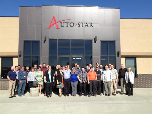 Auto-Star Pharmacy Partner Conference