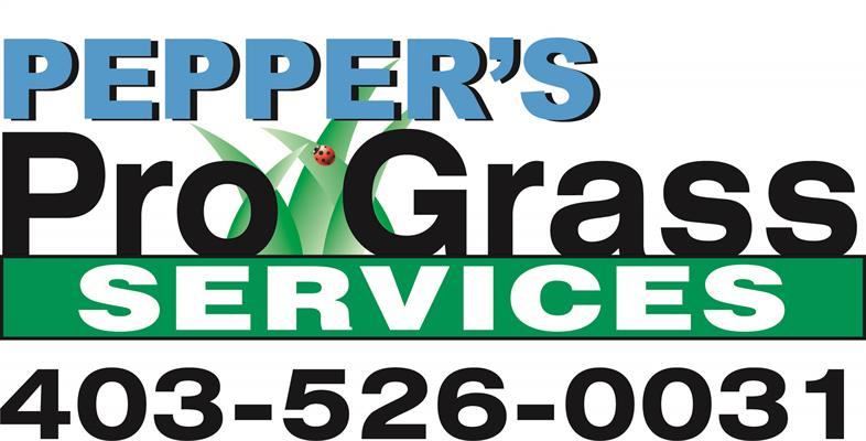 Pepper's ProGrass Services