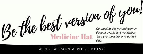 Wine, Women & Well-Being