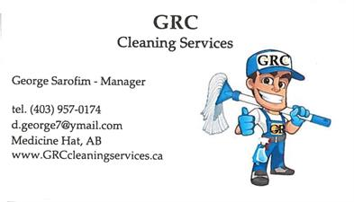 GRC Cleaning