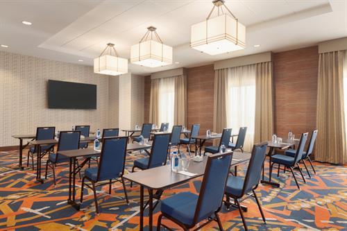 8th Floor Meeting Space