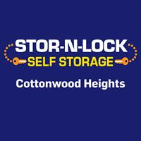STOR-N-LOCK Self Storage - Cottonwood Heights
