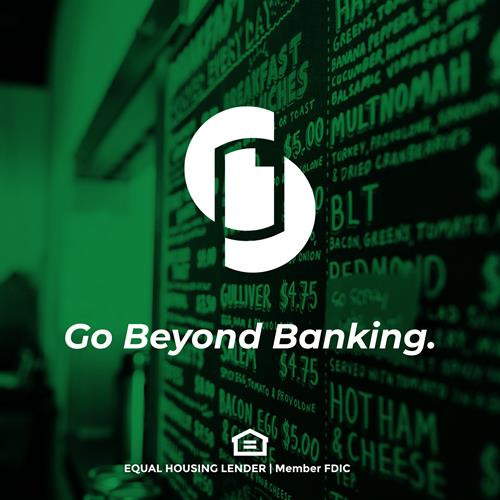 We Go Beyond Banking