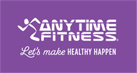 Anytime Fitness Sandy Ribbon Cutting